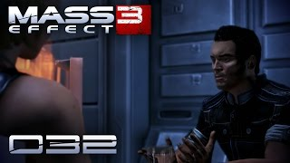 MASS EFFECT 3 [032] [Die Zivilisten retten] [Deutsch German] thumbnail
