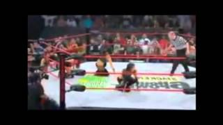 highlights of some christy hemme matches