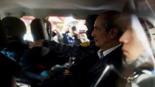 Detenido el expresidente de Guatemala Álvaro Colom por presunto caso de corrupción