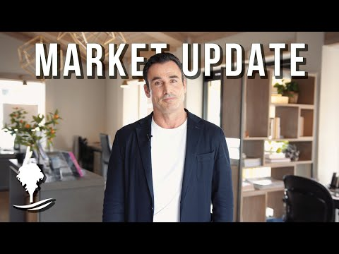 2021 Market UPDATE - Where is the Luxury Real Estate Market at? Where is it going?