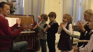 Студия игры на флейте