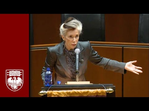 Trafficking, Prostitution and Inequality: A Public Lecture by Catharine MacKinnon