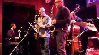 """Kirk MacDonald & Bobby Martinez Quintet en Bogui Jazz, 27 de enero de 2012, """"Manhattan Getaway"""""""