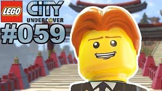 LEGO CITY UNDERCOVER #059 Gang Verhaftung 🐲 Let