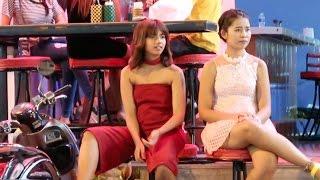 Pattaya Night Out - Vlog 152