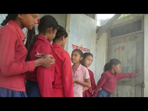 Nepali Women Spotlight How The Mundane Becomes Taboo On Their Periods