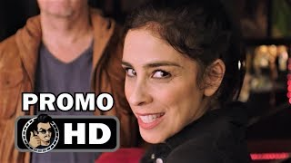 SARAH SILVERMAN: A SPECK OF DUST Official Promo  (HD) Netflix Stand-Up Comedy Special