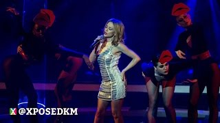 Kylie Minogue | Into The Blue (ECHO Awards 2014) - Subtitulado