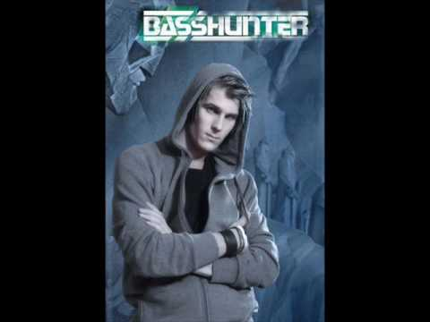 I will touch the sky - Basshunter