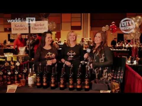 2014 Washington Wine & Food Festival - Market Vineyards