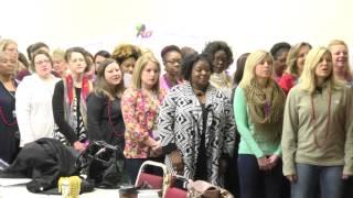 VWSD Teacher Workshop Song