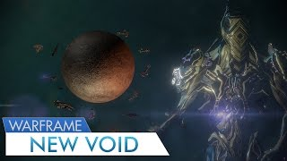 Warframe: Relics,Traces (New Void) (I'm New What Next)