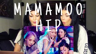 Baixar MAMAMOO - HIP M/V | REACTION