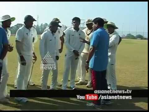 Kerala Cricket Association  to serve Sanju Samson show-cause notice