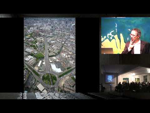 Urban design and city planning (archive recording)