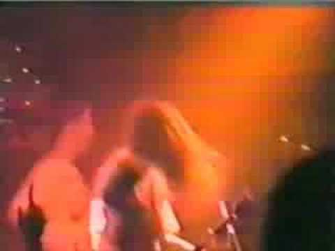 Blind Guardian - The Script for my Requiem (Live '98)