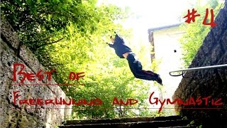 Parkour, Freerunning and Gymnastic 2015 by Tugarec Sports