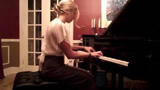Grieg Nocturne Op. 54, No. 4