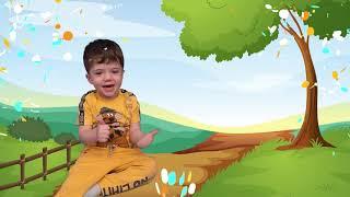 Teodor и все 15 сельскохозяйственных животных для детей - Видео для детей