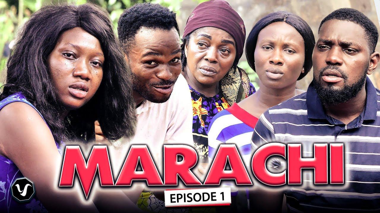 Download MARACHI (EPISODE 1) 2019 UCHENANCY NOLLYWOOD MOVIES (HIT MOVIE)