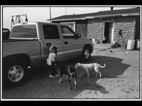 Lucy Willie - Navajo Nation Coal Strip Mining