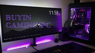 lenovo Legion T530, unboxing and reviewing