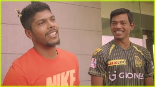 KKR Ka Boss Kaun   Episode 6   Umesh Yadav vs Ankit Rajpoot   CricPutt