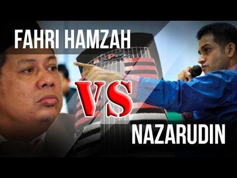 Nazarudin VS Fahri Hamzah, KPK Sekongkol? | KORUPSI E-KTP