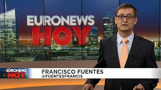 [Euronews Hoy 10/01] Las claves de la actualidad del día