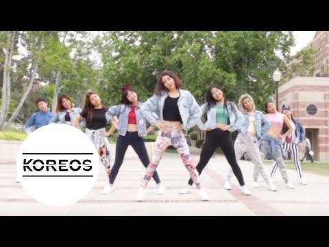 [Koreos]  Girls' Generation 소녀시대_I GOT A BOY Dance Cover