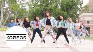 [Koreos]  Girls