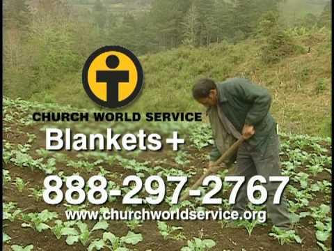 As Simple as a Blanket