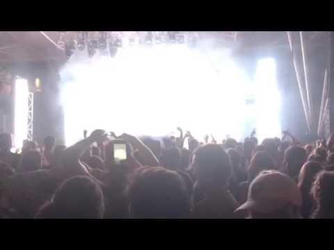 Martin Garrix Live at Milwaukee Summerfest 2016