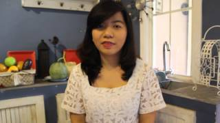 Gambar cover [2014 English Speaking Contest - Round 03] Đinh Thị Nguyệt Minh
