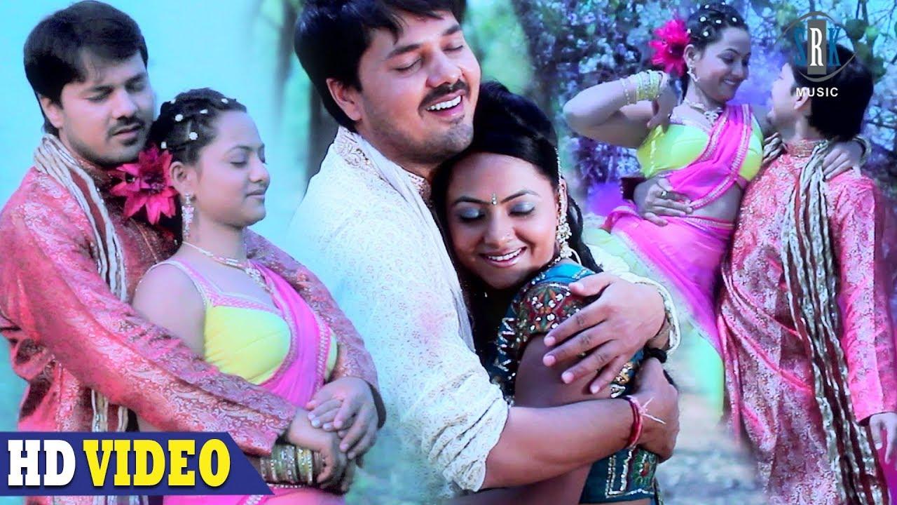Mann Mor Gavan Lage Re | मन मोर गावन लागे रे | Superhit CG Movie Song - Anuj Sharma, Seema Singh