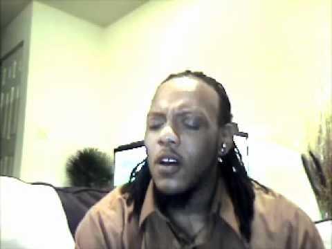 Maurette Brown Clark- Sovereign God Cover by JaiCee...