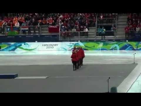 2010 Vancover Winter Olympics