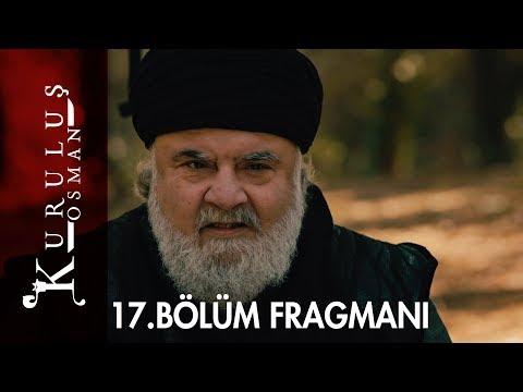 Kuruluş Osman 17. Bölüm Fragmanı