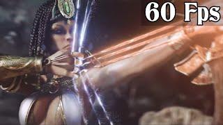 smite new cinematic xbox one 60fps 1080p trailer 2015 movie scene hd