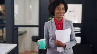 Hewlett-Packard - Worldwide Print Services Television Commercial | VFX