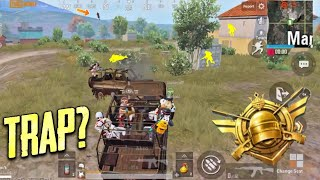 THEY TRIED TO FOOL US  IS THIS A TRAP?  Pubg Mobile (Hindi)