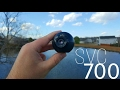 Best CHEAP Action Camera? (Pt. 2) Sharper Image SVC 700 Unboxing and Review!