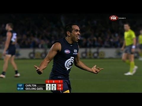 Best Goals of 2012