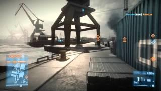 Приключения наркомана Павлика в Battlefield 3 (7 серия 1/2)