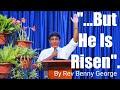 ACA Church karim nagar    Easter Sunday    12-April-2020    LIVE    Rev. BENNY GEORGE.