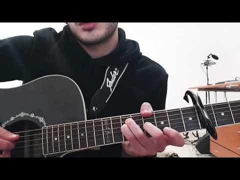 Negramaro - Amore che torni (Cover)