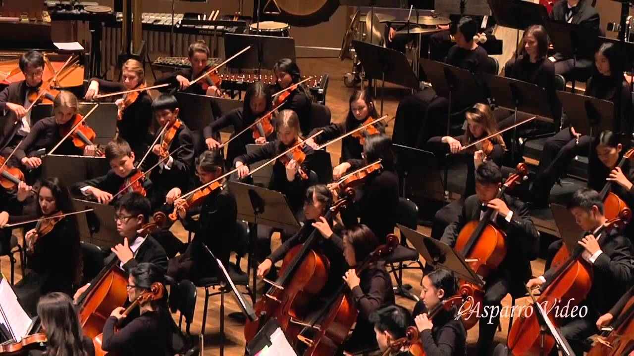 norman leyden serenade for string orchestra