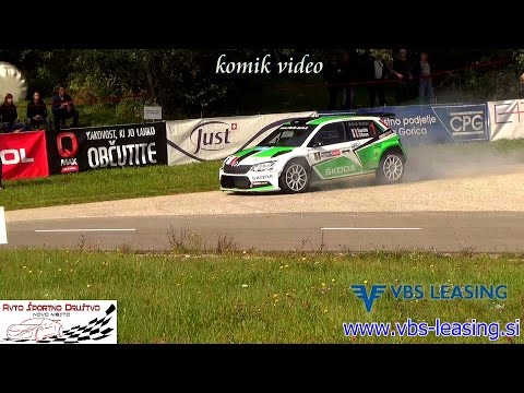 4. rally Nova Gorica 2015 - Slovenia