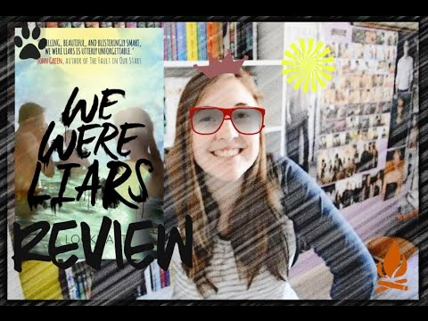 We Were Liars by E. Lockhart Review | Nerdtroverts