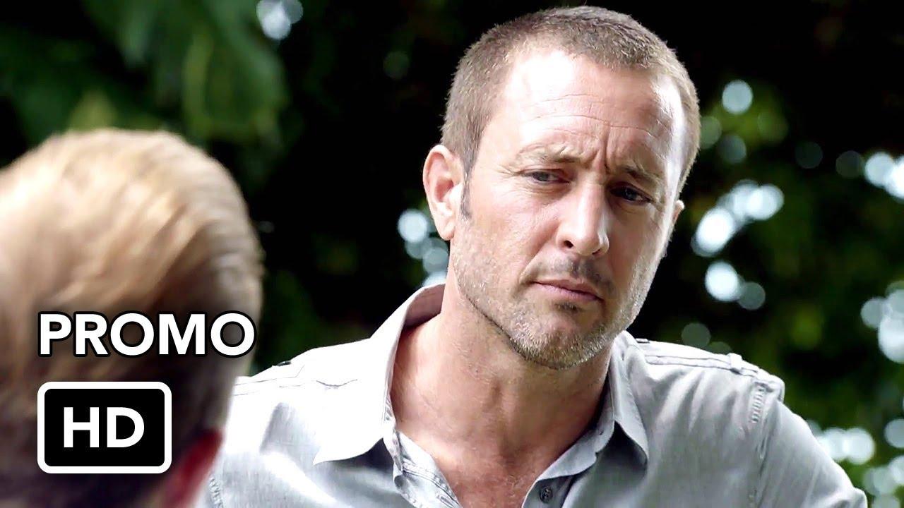 How to Watch Hawaii Five-O Season 9 Premiere Online | Heavy com
